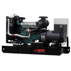 Генератор дизельный с автоматикой Europower EP 100 TDE