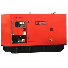 Генератор дизельный с автоматикой Europower EPS 100 TDE