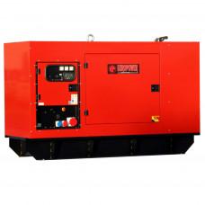 Генератор дизельный с автоматикой Europower EPS 180 TDE