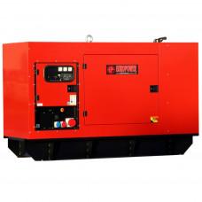 Генератор дизельный с электростартером EPS 130 TDE