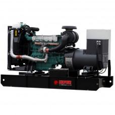 Генератор дизельный с электростартером Europower EP 130 TDE