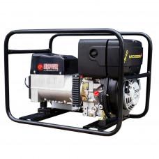Генератор сварочный бензиновый Europower ЕР 200 Х2 DС