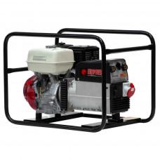 Генератор сварочный бензиновый Europower EP 200 X DC