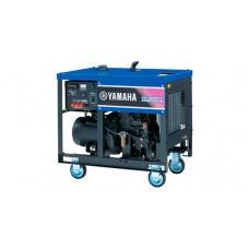 генератор YAMAHA EDL 13000 TE