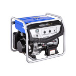 генератор YAMAHA EF 5500 EFW