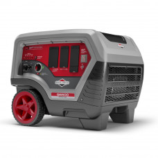 Генератор бензиновый Briggs & Stratton Q 6500 Inverter