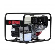 Генератор бензиновый Europower EP 6000 E