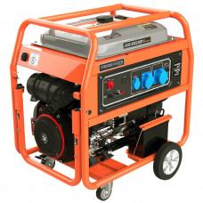 Генератор бензиновый Zongshen PB 22003 E