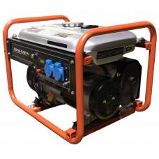 Генератор бензиновый Zongshen PB 2500 A