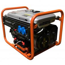 Генератор бензиновый Zongshen PB 3300 EA