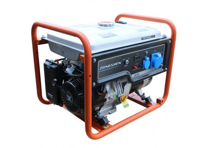 Генератор бензиновый Zongshen PB 7000