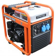 Инверторный генератор Zongshen BPB 4000