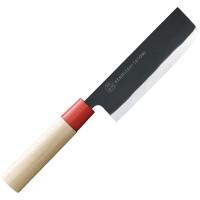 Кухонный нож Shimomura, Kenmizaki Satomi, Nakiri 135mm, KZ-103