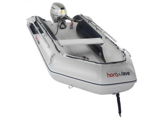 Надувная лодка Honwave T 32