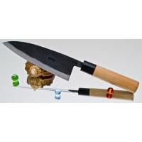 Кухонный нож Moritaka A2 Standard Deba 165mm