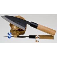 Кухонный нож Moritaka A2 Standard Kodeba 110mm