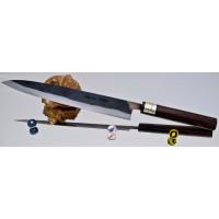 Кухонный нож Moritaka AS Yanagiba 300mm