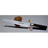 Кухонный нож Moritaka AS Damaskus Yanagiba 240mm