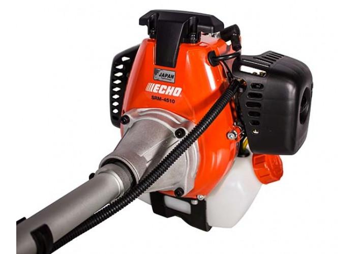 Мотокоса ECHO SRM-4510