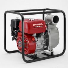мотопомпа Honda WB 30