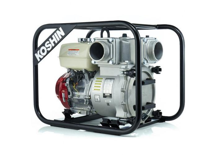 мотопомпа Koshin KTH-100 S