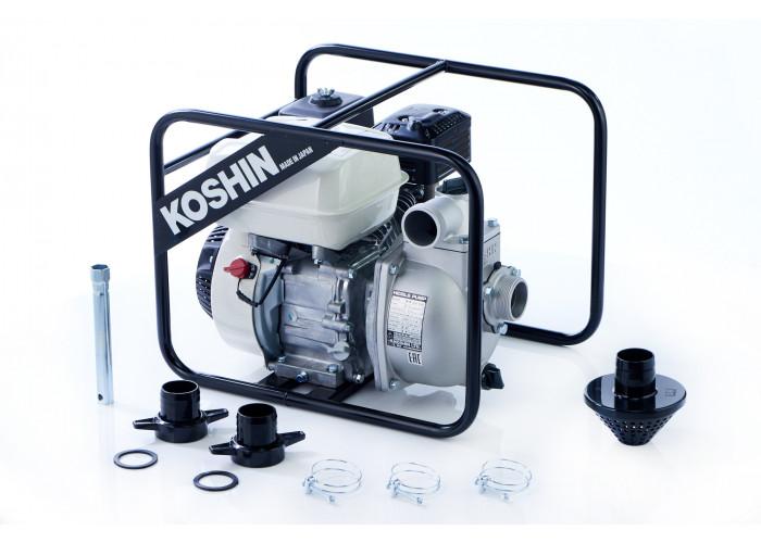 мотопомпа Koshin SEH-50 JP