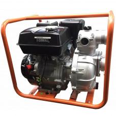 Мотопомпа бензиновая Zongshen HG 30