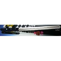 Кухонный нож Misono Molibden Steel с проточкой Slicer 360mm
