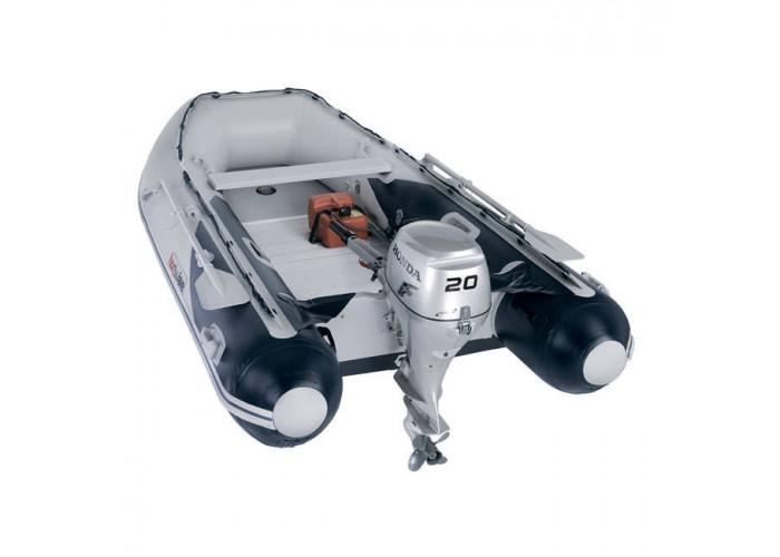 Надувная лодка Honwave T 35