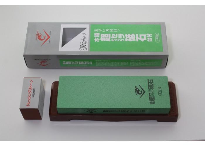 Японский водный камень Naniwa Chosera 600 grit