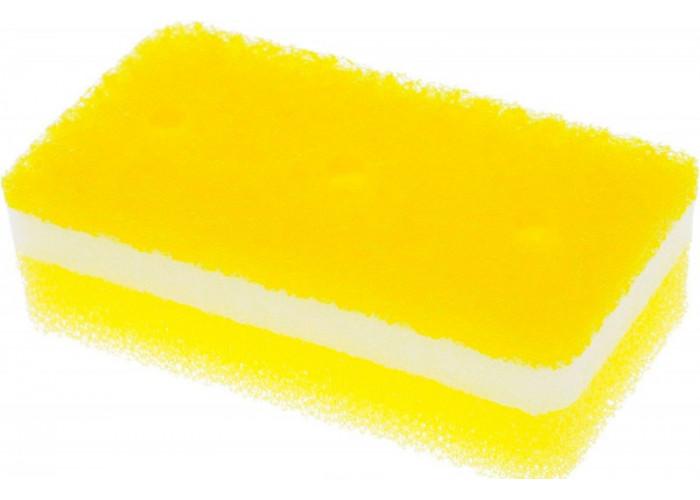Губка для мытья посуды Ohe 'Tafupon Soft Sponge', трехслойная
