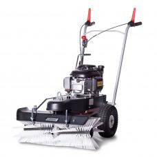 Подметальная машина бензиновая Limpar 72 (с щеткой для снега и грязи)