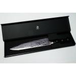 Кухонный нож RYUSEN Bonten-Unryu Western Deba 240mm