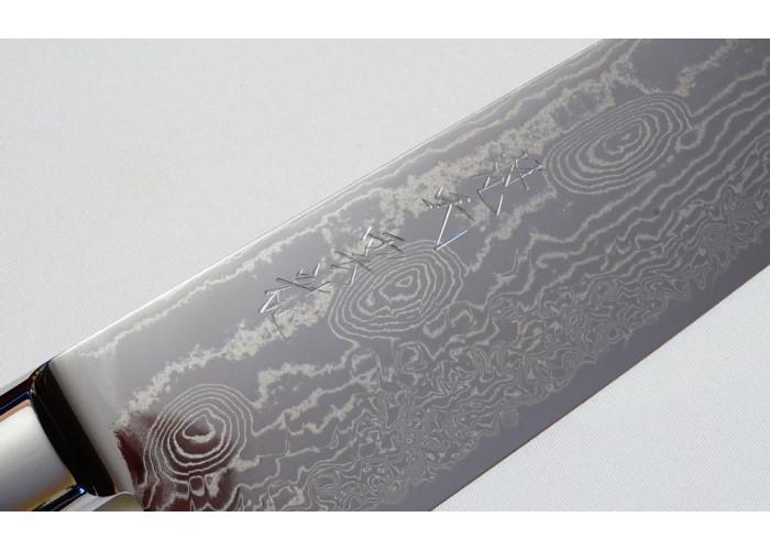 Кухонный нож RYUSEN Bonten-Unryu Petty 150mm