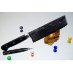 Кухонный нож RYUSEN Bonten-Unryu Nakiri 165mm