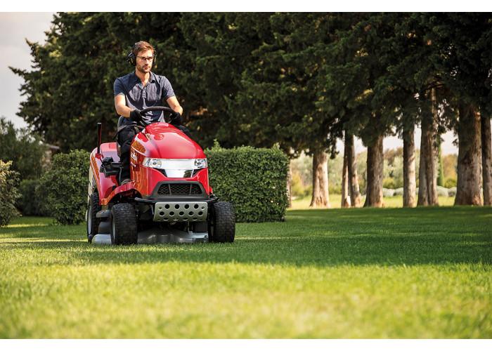 Садовый минитрактор Honda HF 2417 HME