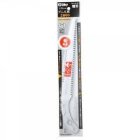Полотно для пилы Silky GOMTARO NIDANGIRI 270mm (8/10 зубьев на 30mm)