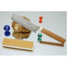 Кухонный нож Suncraft Nakiri 135mm