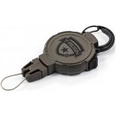 Ретрактор (рулетка) T-reign, размер XD, карабин, 0TRG-241