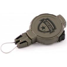 Ретрактор (рулетка) T-reign, размер XD, клипса, 0TRG-242