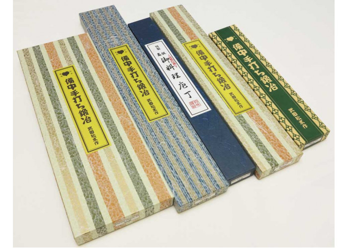 Кухонный нож HOCHO AS Takeda Banno Funayuki-Bocho (Santoku) 170mm