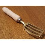 Японский нож (рыбочистка) для чистки рыбьей чешуи 195 мм