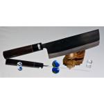 Кухонный нож Watanabe Nakiri 165mm